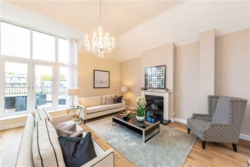 Penthouse 27, House 1, Linden Square, Grove Avenue, Blackrock, Co. Dublin, A94 VY13