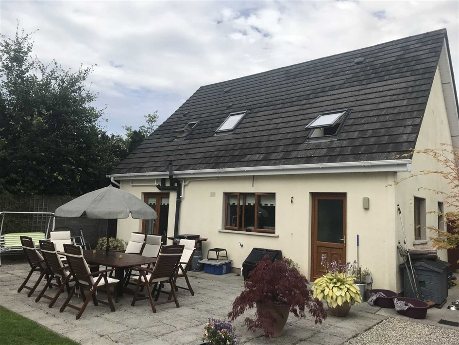 1 Ring O` The Fort, Walsh Island, Co. Offaly