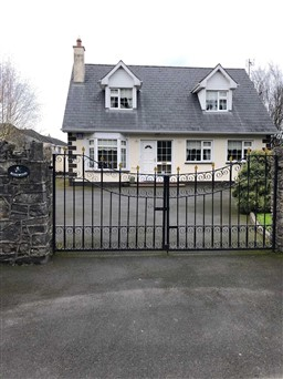 Rosewood, Athy Road, Monasterevin