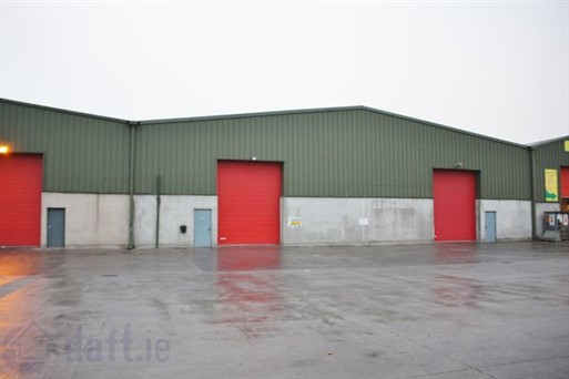 Unit 2 Sarsfield Court Industrial Estate, Glanmire, Co. Cork