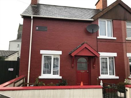 1 Lord Edward Street, Mountmellick