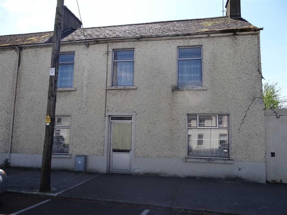 2 O`Moore Street, Mountmellick, Co. Laois
