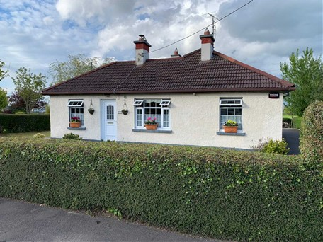 The Cottage, Corrig, Portarlington