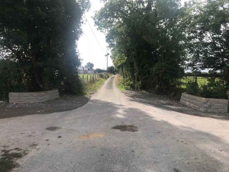 Ballybrack, Carbury, Co. Kildare W91 FX62 Guide Price €10000 Per Acre