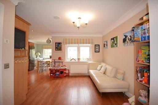 44 Collegewood, Castleknock, Dublin 15, D15P5K0