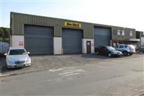 Woodlands Industrial Estate, Killarney, Co. Kerry, Killarney, Kerry