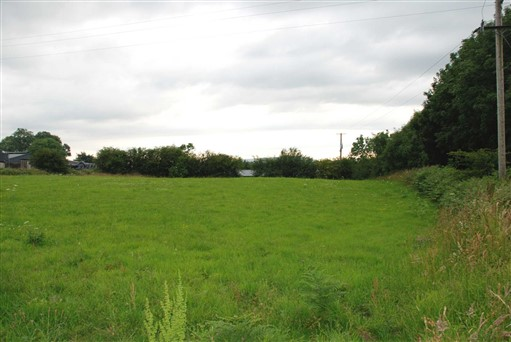 Rinnaney, Foxford, Co. Mayo