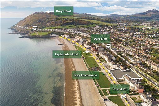 Strand View – Strand Road, Bray, Co. Wicklow