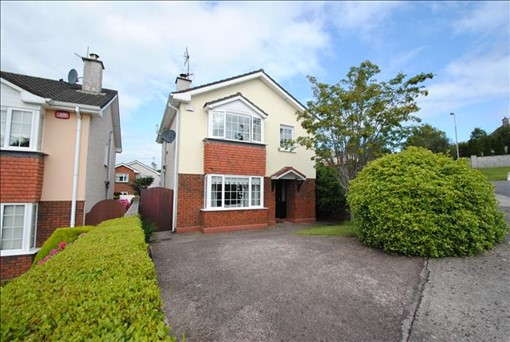 59 Dun Eoin, Ballinrea Road, Carrigaline, Co. Cork