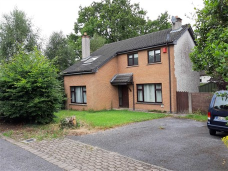 1 The Pines, Brierfield, Castletroy, Limerick