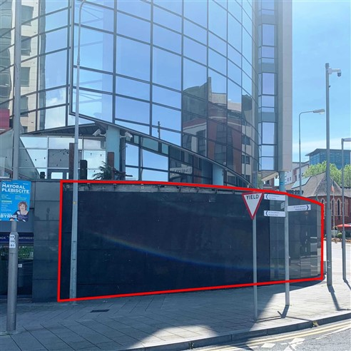 Bedrooms in Bishops Quay, Limerick, Limerick City, Limerick - Commercial.ie