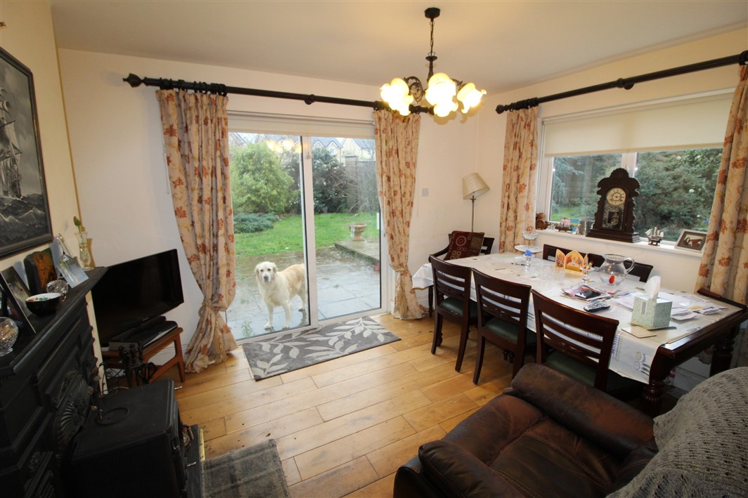 2 The Crescent, College Wood, Mallow, Co. Cork
