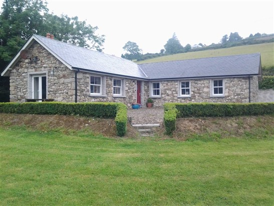 Property for rent, House for rent on Ashlawn Cottage, Ballyrahan, Tinahely, Co. Wicklow, Tinahely, Wicklow