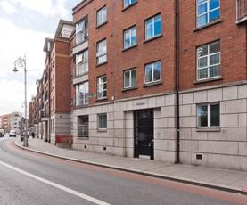 Apt 4, Slane House, Patrick Street, Christchurch, Dublin 8