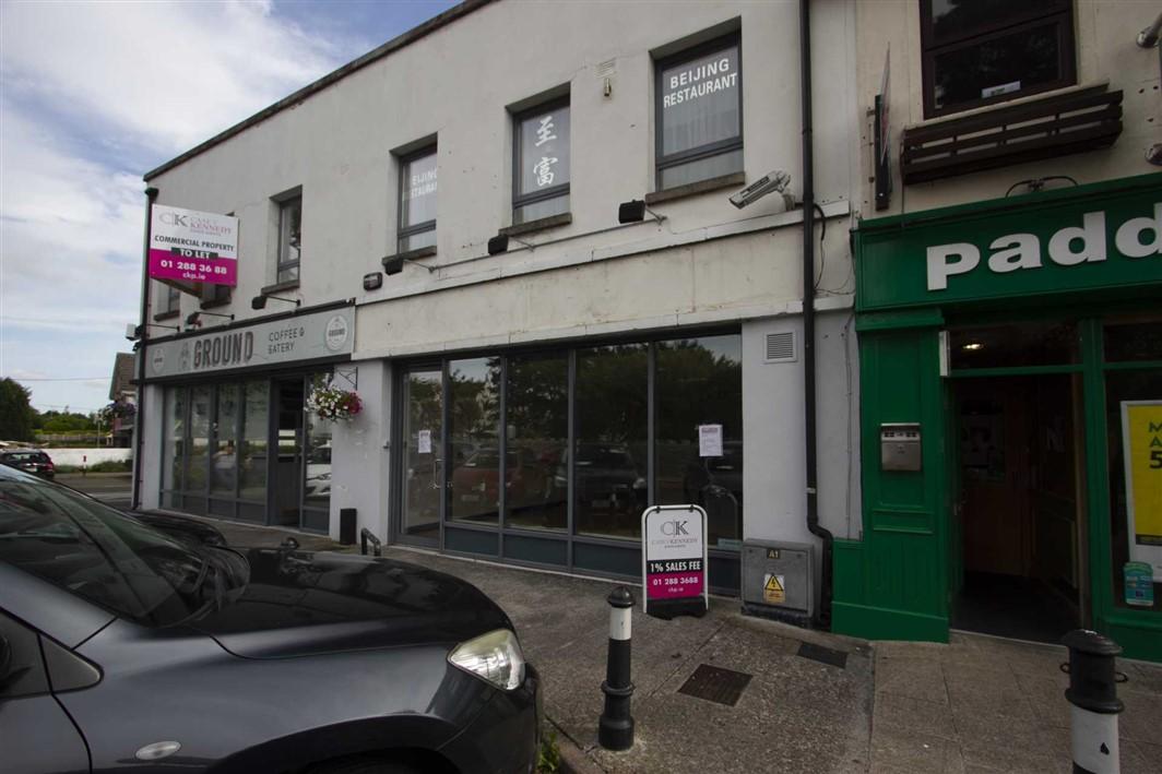Unit 2, Jardine House, Sandyford Village, Sandyford, Dublin 18, D18 FR8C