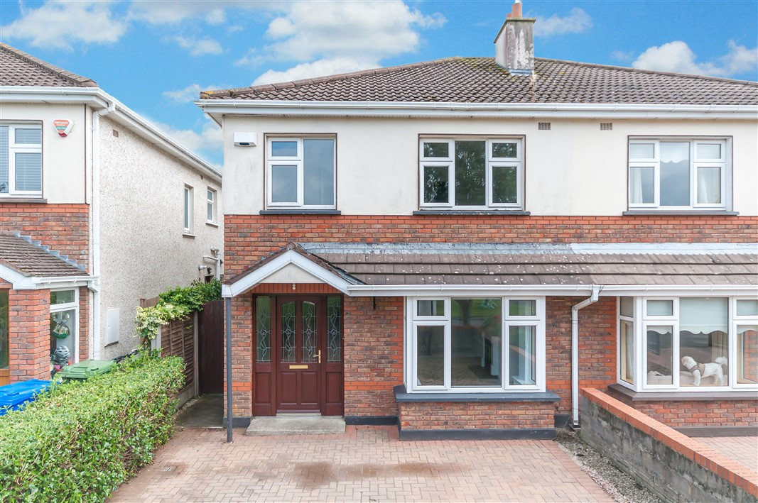 70 Moyglare Abbey, Maynooth, Co. Kildare, W23K8X5
