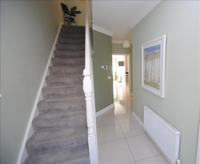 5 Bluebell Lane, Forest Hill, Carrigaline, P43A371