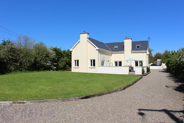 """Bracken House"" Cosher, Kilmuckridge, Co. Wexford"