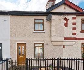 11 Clarence Mangan Road, South Circular Road, Dublin 8