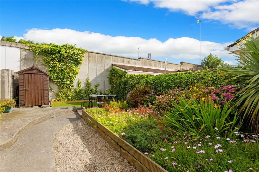 25 Grange Abbey Grove, Donaghmede, Dublin 13, D13 P0A4
