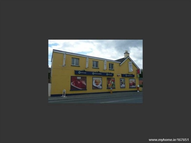 Bedrooms in Rockville House, Main Street, Rathnew, Wicklow, Wicklow - Commercial.ie