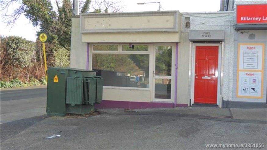 Bedrooms in Killarney Park, Bray, Wicklow, Wicklow - Commercial.ie