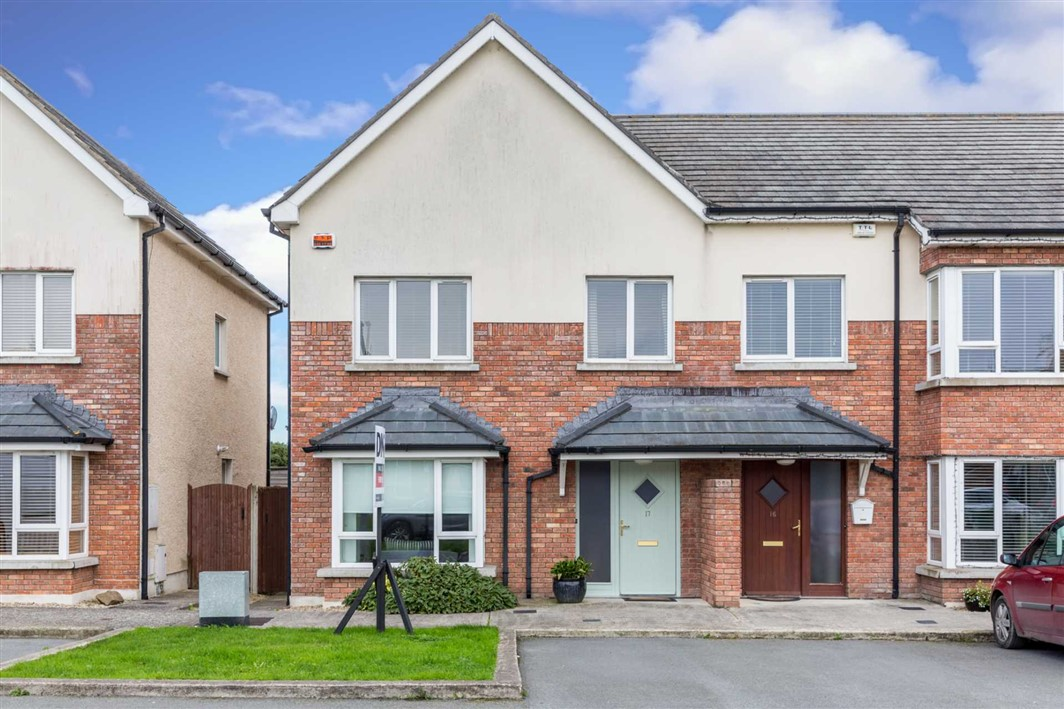 17 Silverstream Park, Stamullen, Co. Meath