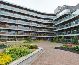 Apartment 18, Booterstown Wood, Booterstown, Co. Dublin