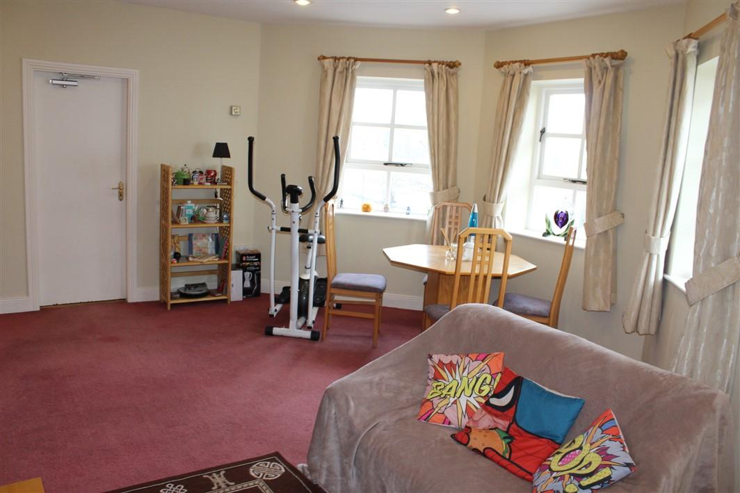 8 Salthouse Lane Apartments, Ennis, Co. Clare