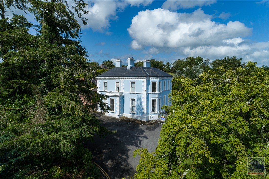 The Rectory, Keadue Lane, Cavan, Co. Cavan