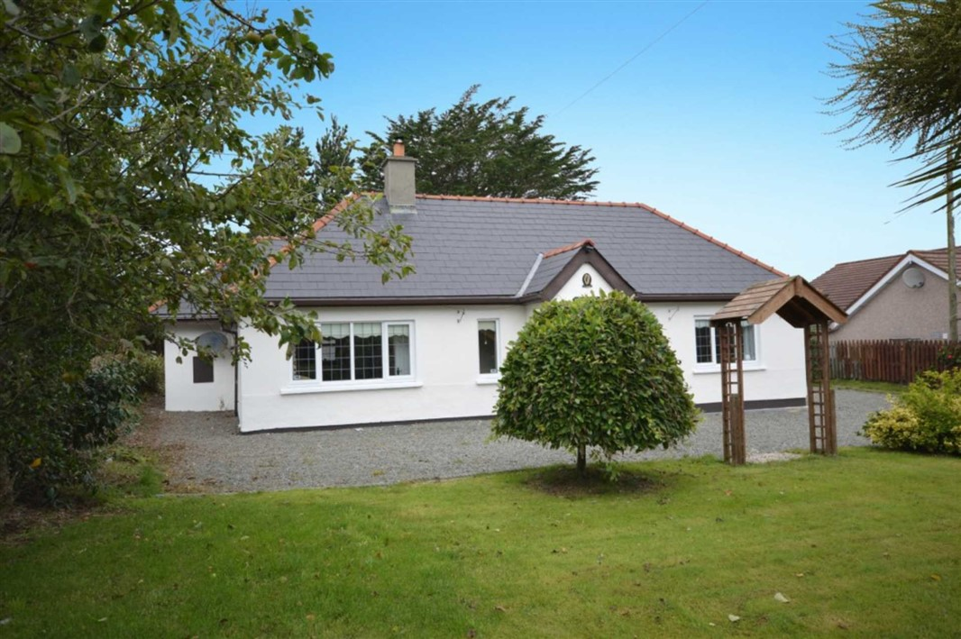Tupelo Cottage, Puddle Lane, Ballycanew, Co. Wexford, Y25 RE03