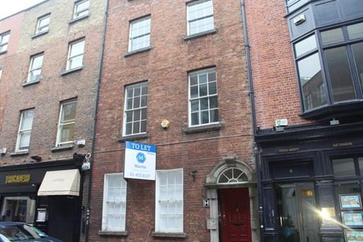 5 Andrew Street, Dublin 2