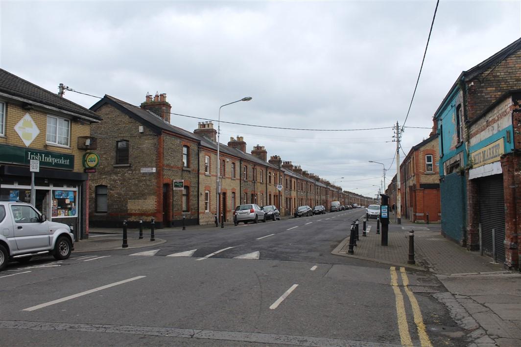 Oxmantown Road, Dublin 7