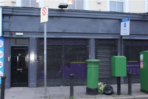 66 Upper Clanbrassil Street, Portobello, Dublin 8