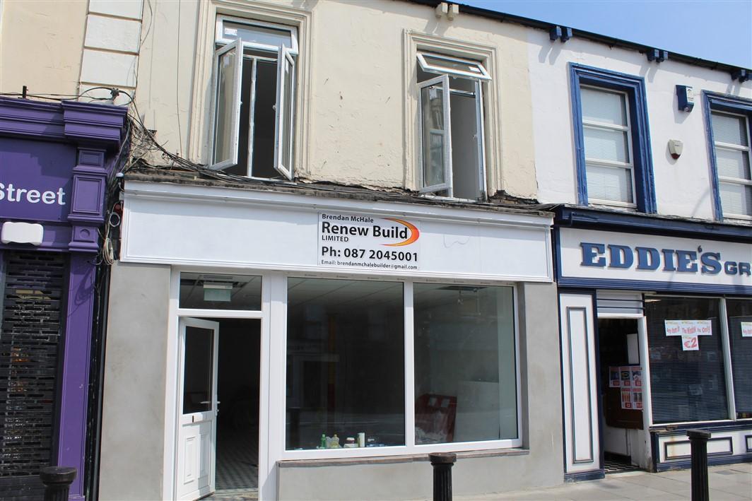 Upper Clanbrassil Street, Portobello, Dublin 8
