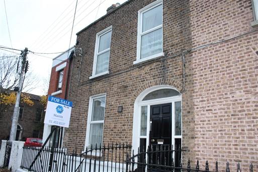 Synge Street, Portobello, Dublin 8