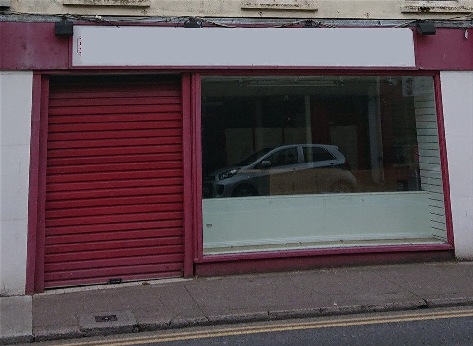 111 North Main Street, Youghal, Co. Cork