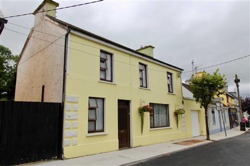 Main Street, Broadford, Co. Limerick, P56 N765