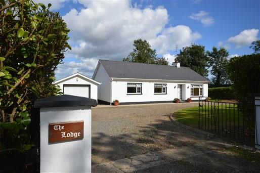 The Lodge, Derry, The Ballagh, Enniscorthy, Co. Wexford, Y21 HD92