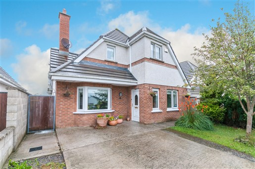 7 The Avenue, St. Patrick's Park, Celbridge, Co. Kildare, W23 EK57