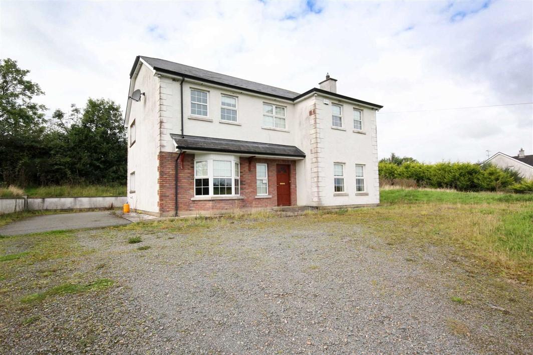 Cornaveagh, A82 A8F1