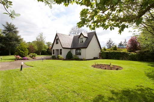Charleville, Courtown Road, Gorey, Co. Wexford