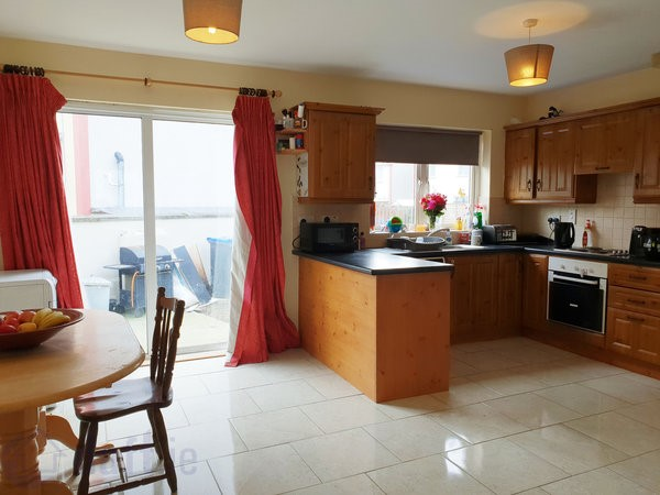 19 Strawberry Hill, Bunclody, Co. Wexford