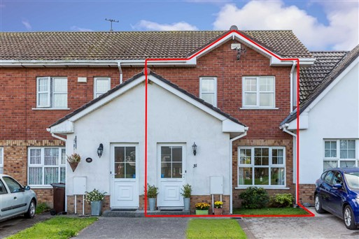 31 Grange Avenue, Stamullen, Co. Meath