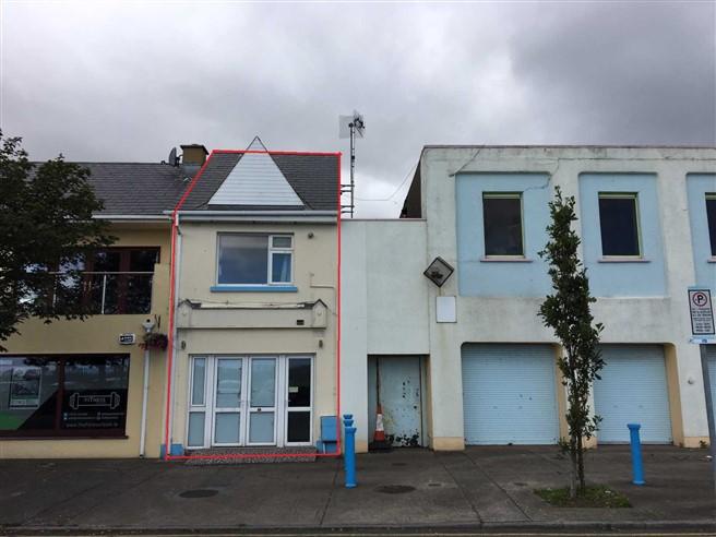 Bedrooms in 19 Strand Street & 19 South Strand, Skerries, Dublin, Dublin - Commercial.ie