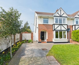 7 Glencairn Grove, The Gallops, Leopardstown, Dublin 18