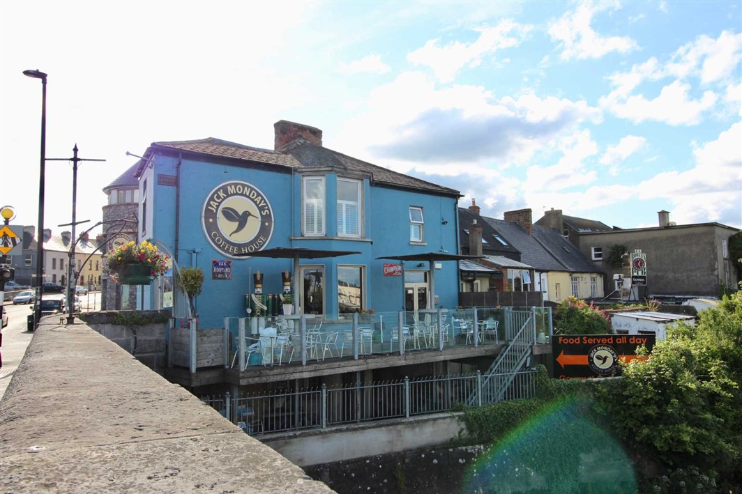 Thomond Bridge House, Thomond Bridge, Limerick, V94 D1WP