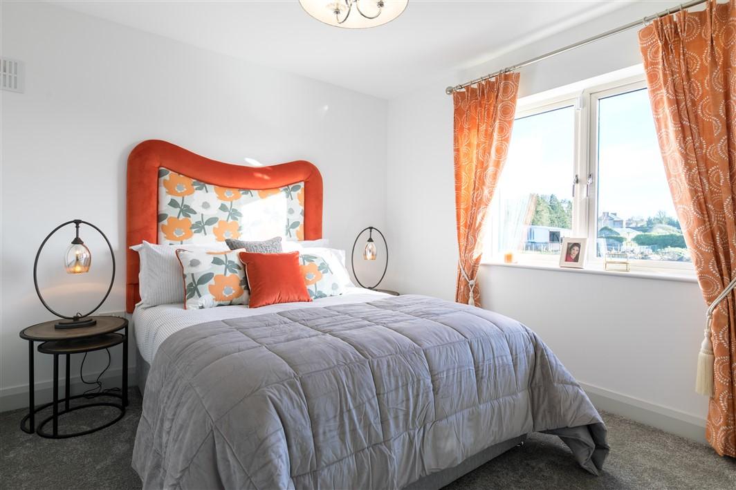 Rathangan Manor, Bracknagh Road, Rathangan, Co. Kildare –  TYPE A