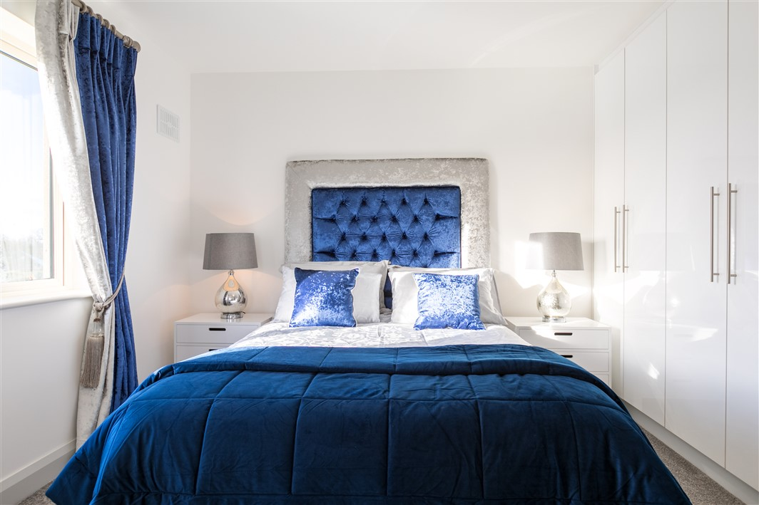 Rathangan Manor, Bracknagh Road , Rathangan Co. Kildare – TYPE D