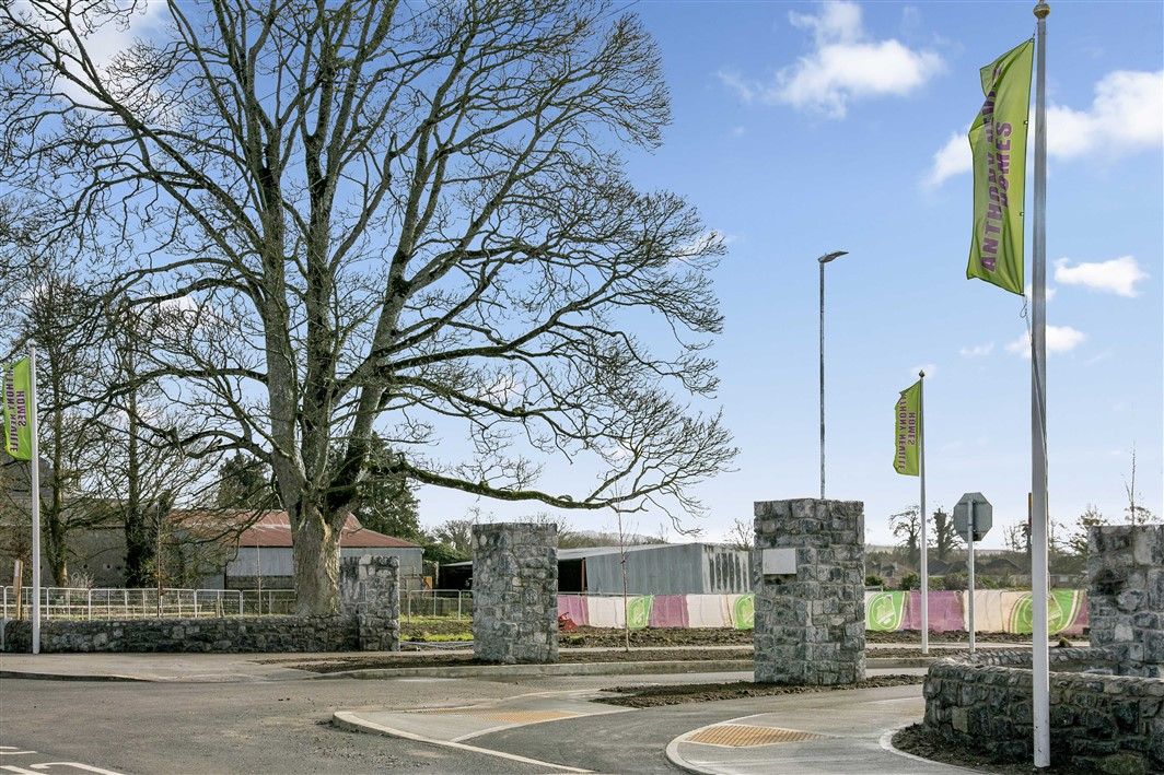 Rathangan Manor – Rathangan Manor, Bracknagh Road, Rathangan, Co. Kildare